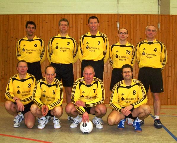 DM M30 - Halle 2006 in Koblenz