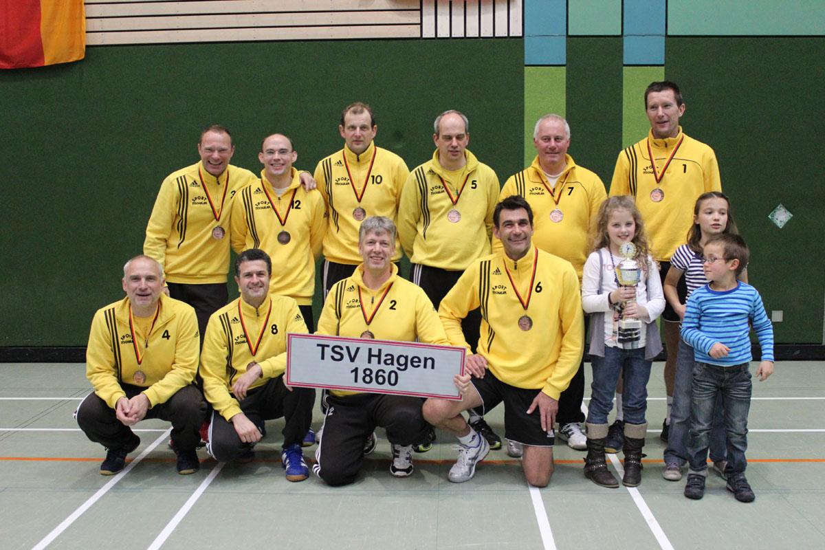 Männer 35 DM Halle 2012