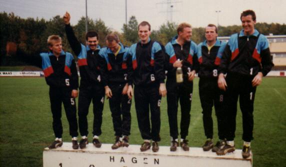 WP 1990 in Hagen