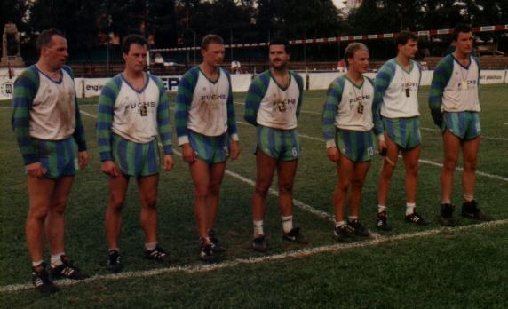 WP 1994 in Porto Alegre