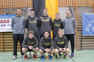 U18-DMTeam